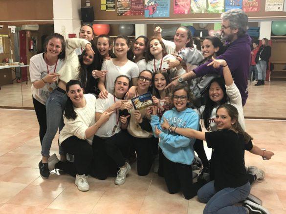 El grup Kaotiks – s'Elàstic es prepara per viure el seu somni a Roma