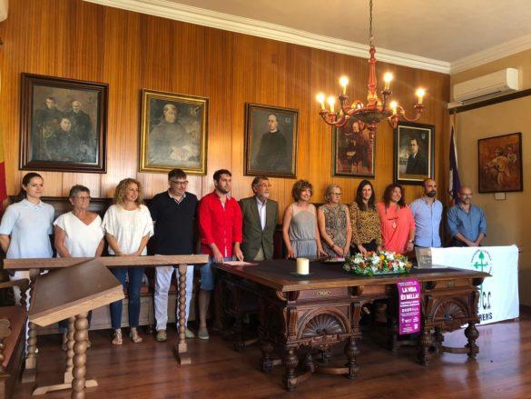 Campos participarà dissabte a la II Macrogala Comarcal Contra el Càncer a Porreres