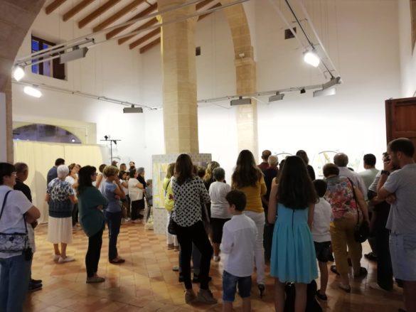 """El Casal Can Pere Ignasi acull l'exposició """"Penyora"""""""