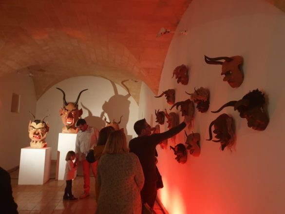 L'imaginari festiu de Campos dona el sus a la Fira d'octubre