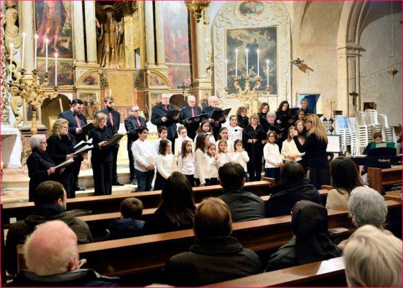 La Festa de Santa Cecília. Reportatge 2019