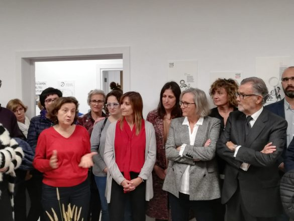 Campos: Seu Comarcal del Llevant de l'AECC