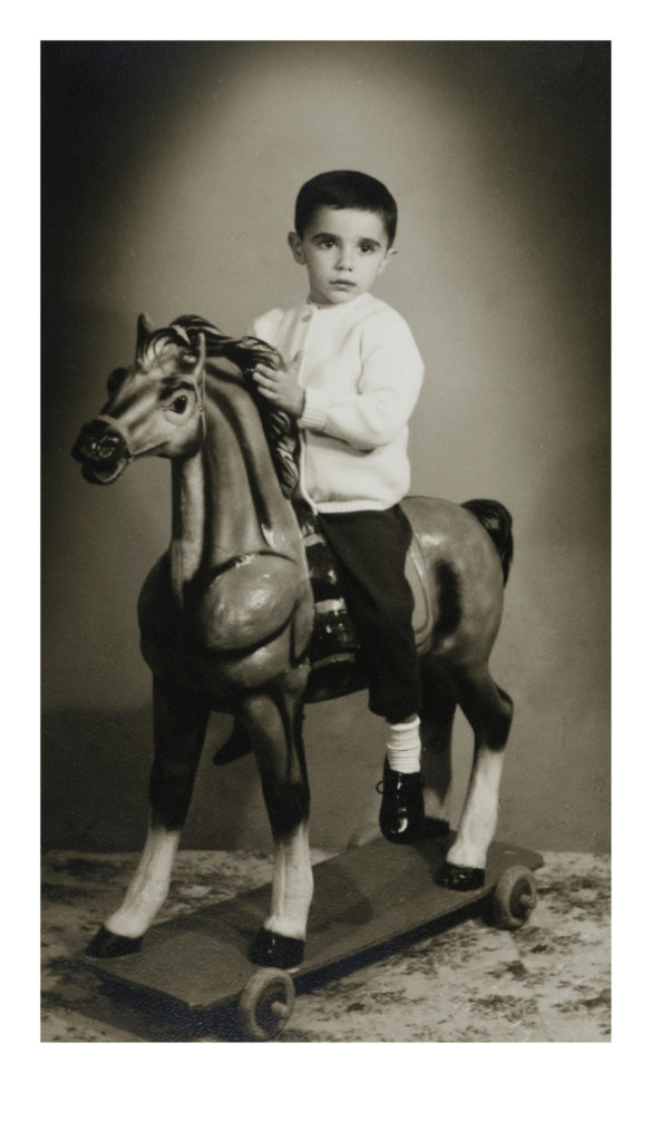 VIDAL. 100 anys retratant Campos