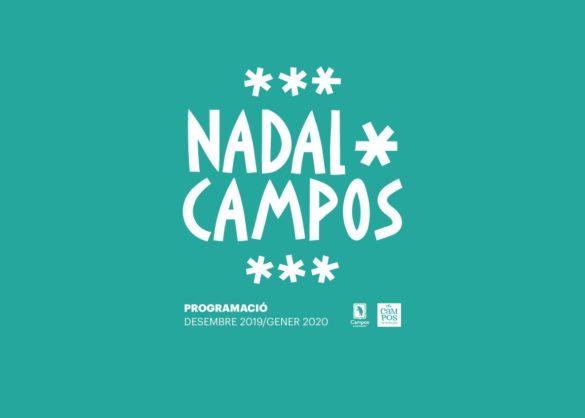 Nadal a Campos! 2019|2020