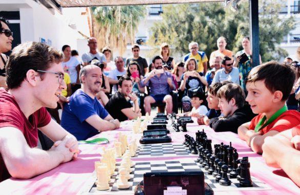 60 anys jugant a escacs