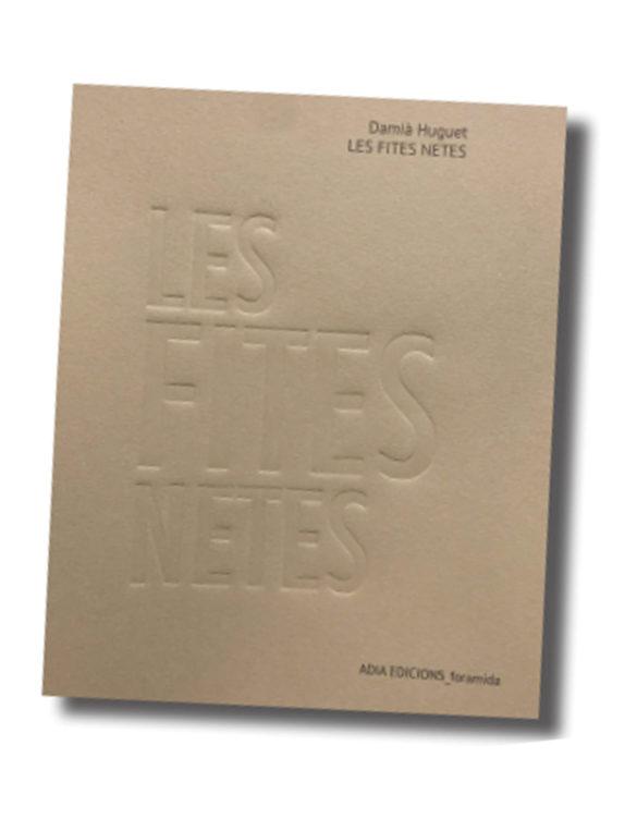 """Les fites netes"" de Damià Huguet retornen a Campos"