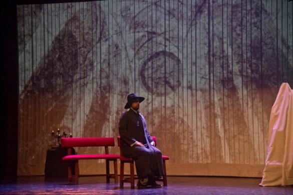 L'òpera TOSCA arriba a Campos 120 anys després de la seva estrena a Roma