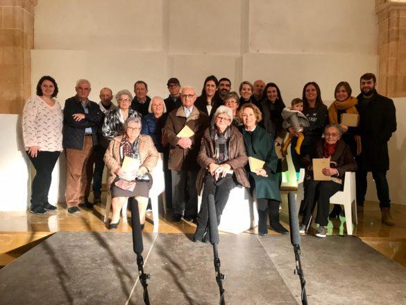 Un hivern a Campos protagonitza el I cicle de memòria oral