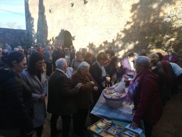 3 de febrer: festa de Sant Blai
