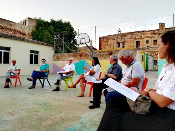 Noves passes per a la propera ampliació del Col·legi Fra Joan Ballester