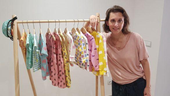 Fàtima Lladó: una moda campanera… | Fet a Campos!