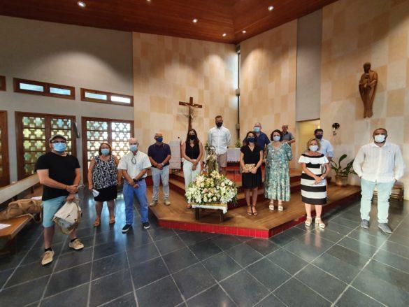 Resum de les Festes de la Mare de Déu del Carme 2020