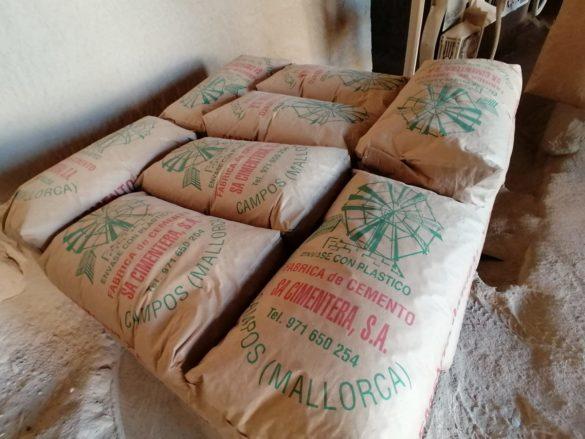 Sa Cimentera: el darrer ciment mallorquí | Fet a Campos!